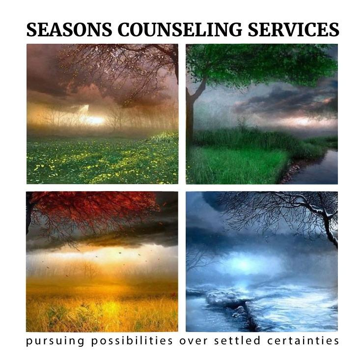 Seasons Counseling Services
