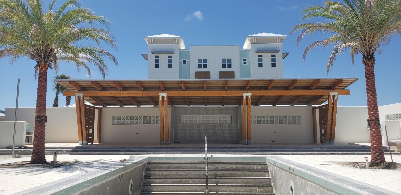Pergola Installation and Pergola Design Kissimmee, FL