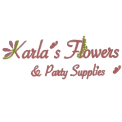 Karla's Flowers and Party Supply
