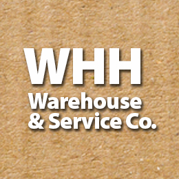 WHH Warehouse & Service Co.