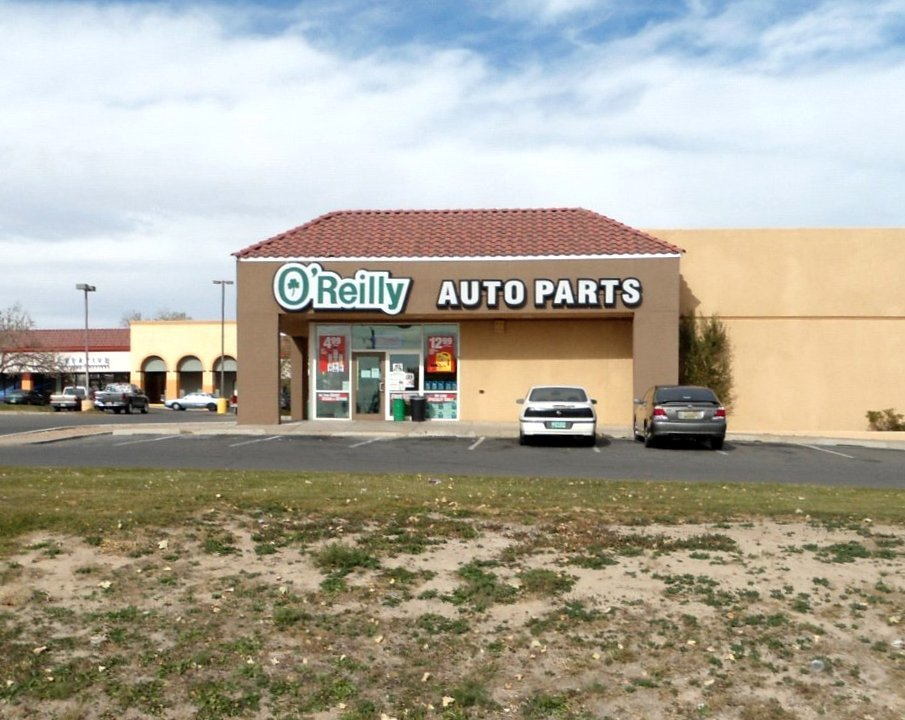 O 39 reilly auto parts in rio rancho nm 87124 for Rancho motors used cars
