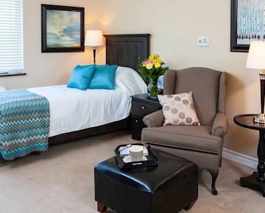 Revera Valley Stream Retirement Residence