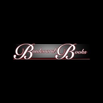 Boulevard Books - Syracuse, NY - New Books