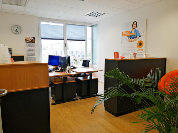 Kundenbild klein 5 pluss Magdeburg - Care People (Medizin/Pflege)