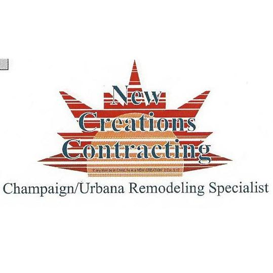 New Creations Contracting Inc. - Mahomet, IL - Home Centers