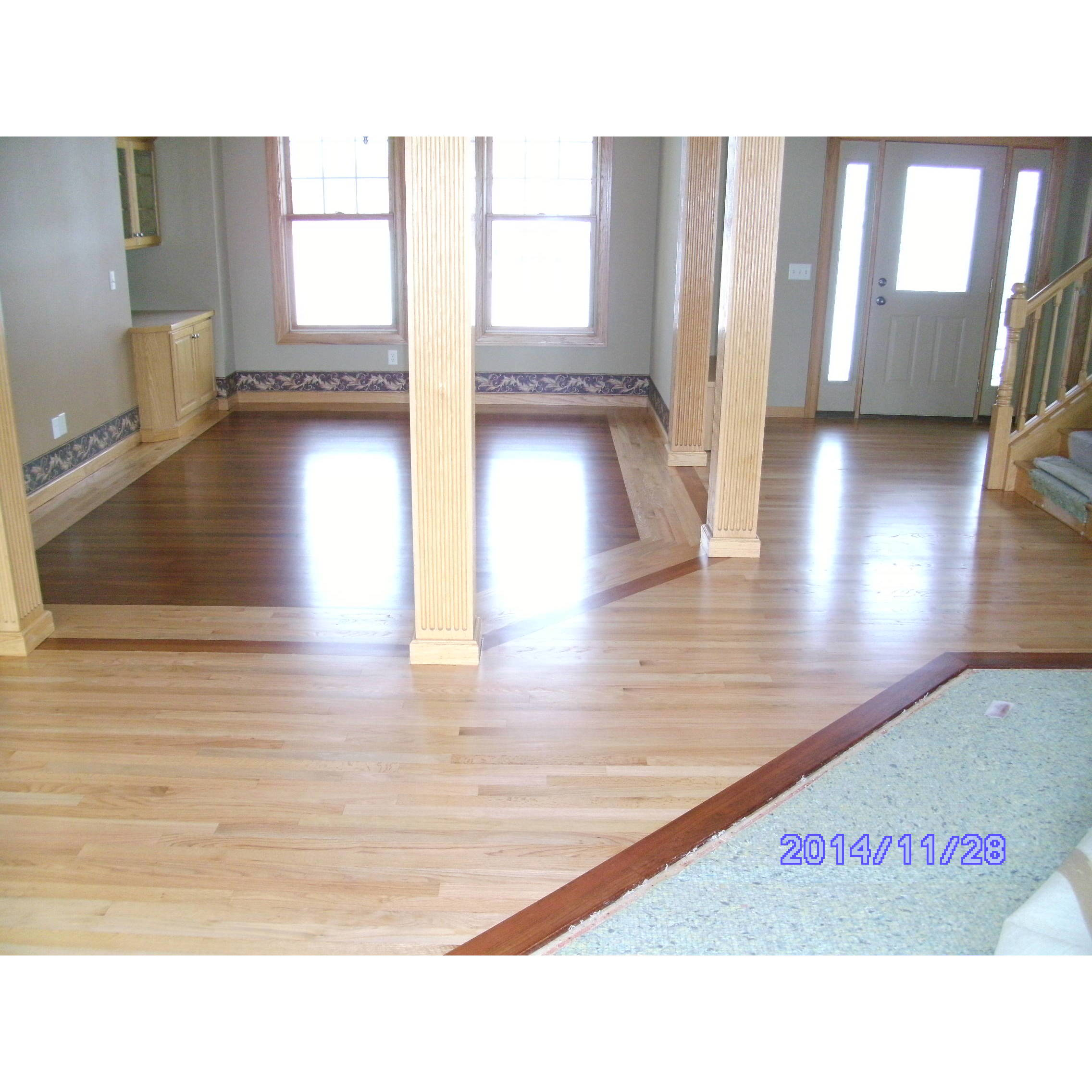 Authentic Hardwood Floors Llc