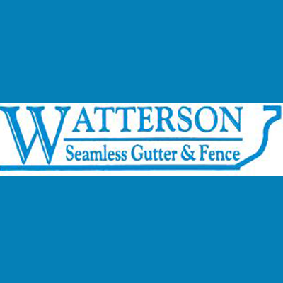 Watterson Seamless Gutter And Fence Incorporated