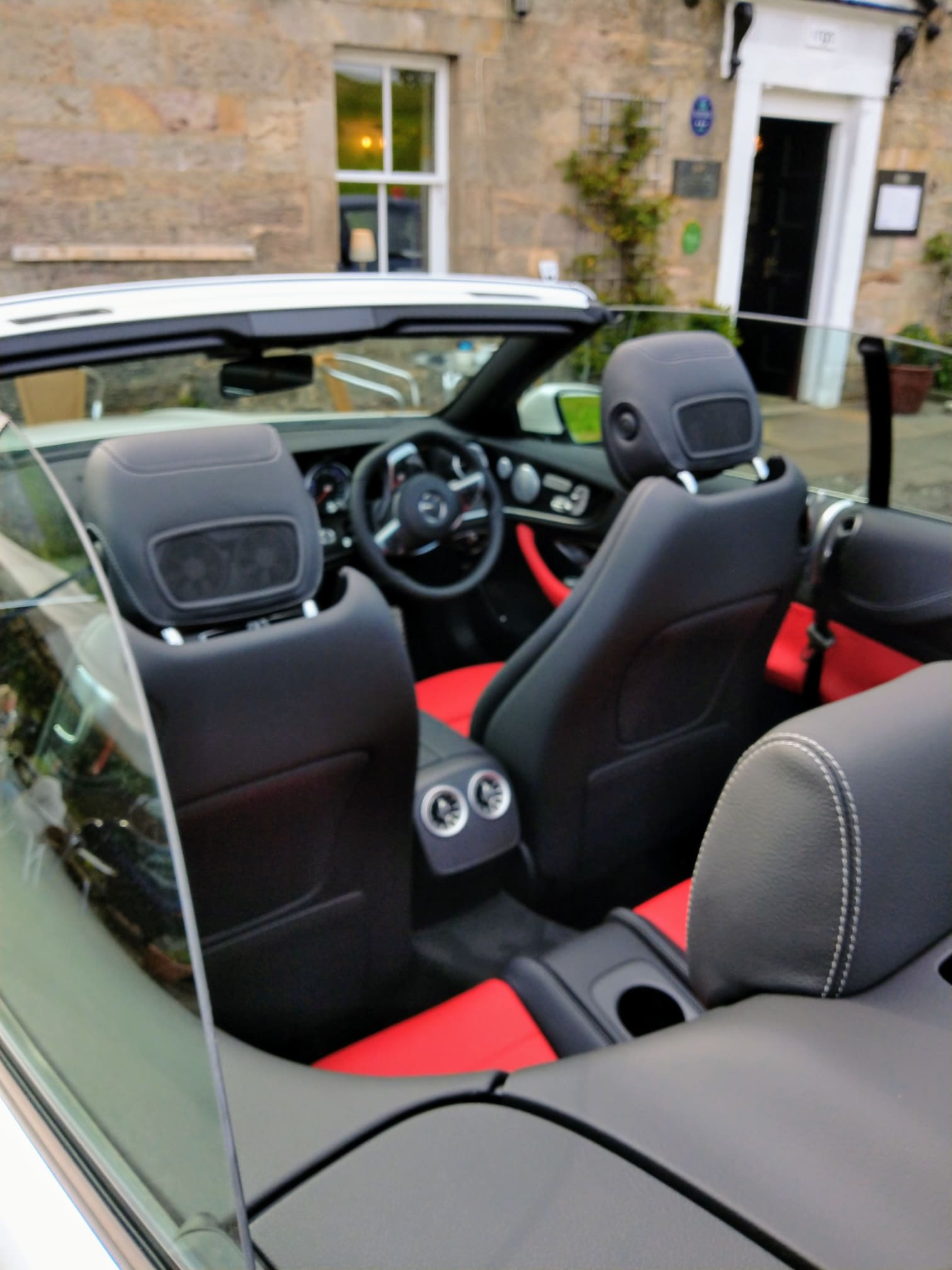 Chauffeur Drive Scotland Ltd