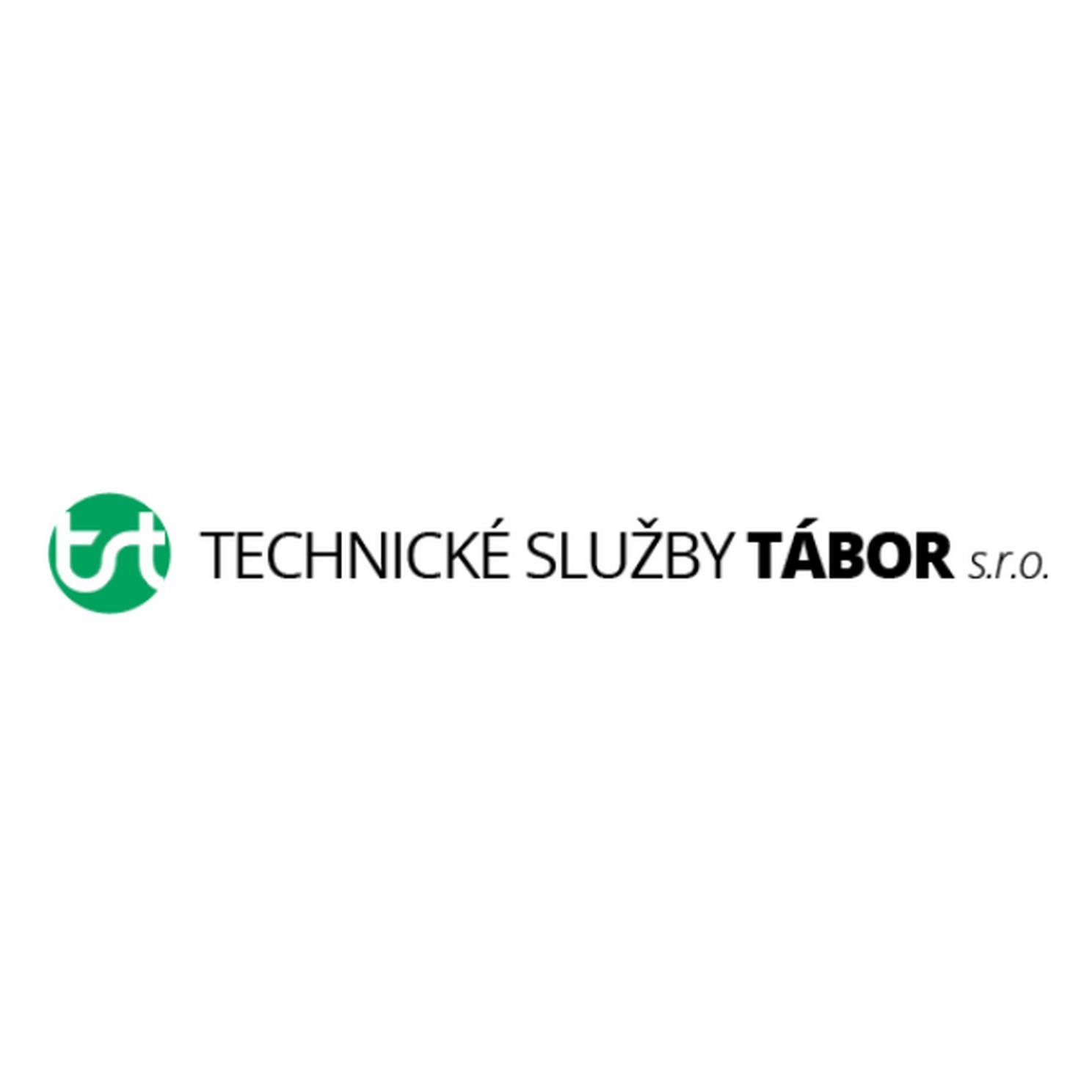 Technické služby Tábor s.r.o. Logo