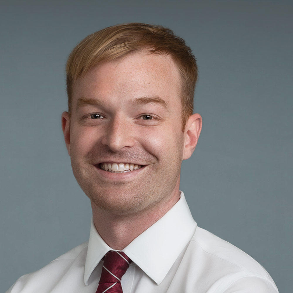 Patrick Drummond, MD