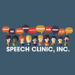 The Speech Clinic Inc