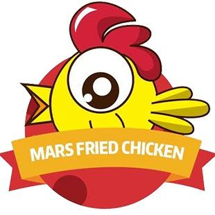 Mars Fried Chicken