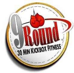 9Round 30 Min Kickbox Fitness - ad image