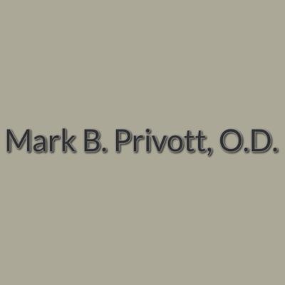 Mark B. Privott, O.D. - Bethany, OK - Optometrists