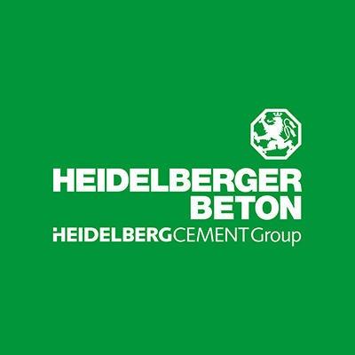 Bild zu Heidelberger Beton Inntal GmbH & Co. KG in Altötting