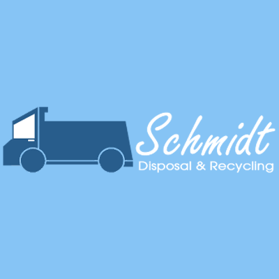 Schmidt Disposal & Recycling - St. Paul, MN 55101 - (651)276-7646 | ShowMeLocal.com