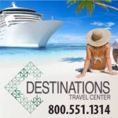 Destinations Travel Center