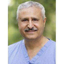 Koroush Khalighi MD