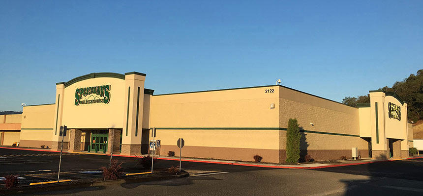 Sportsman's Warehouse - Roseburg, OR 97471 - (541)673-0200   ShowMeLocal.com