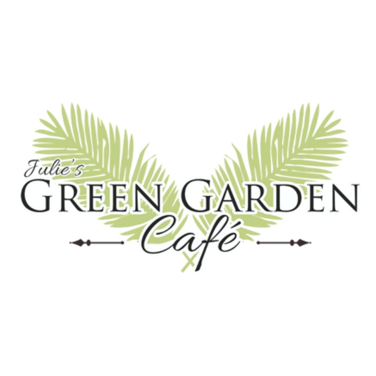 Green Garden Cafe - North Palm Beach, FL - Restaurants
