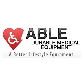 Able Durable Medical Equipment - Dallas, TX 75234 - (214)310-0322 | ShowMeLocal.com