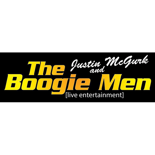 Justin McGurk & The Boogie Men