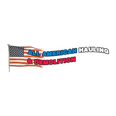 All American Hauling & Demolition