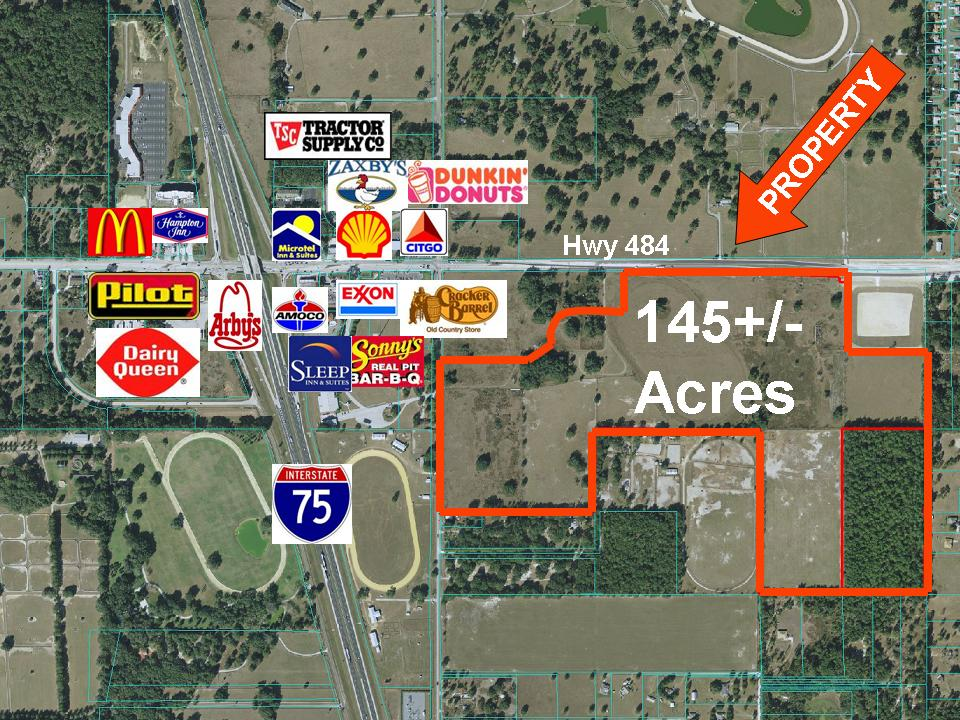 Crossroads Realty Property Management Ocala Fl