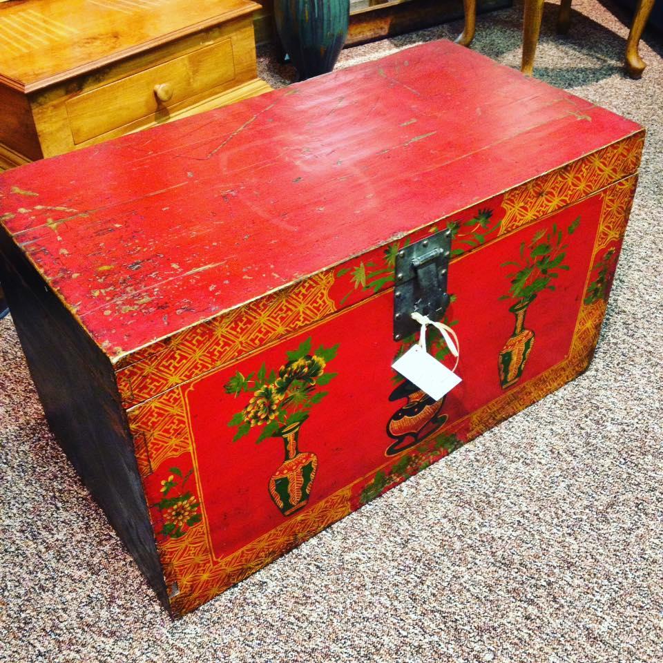 Design Repeats Consignment Furniture
