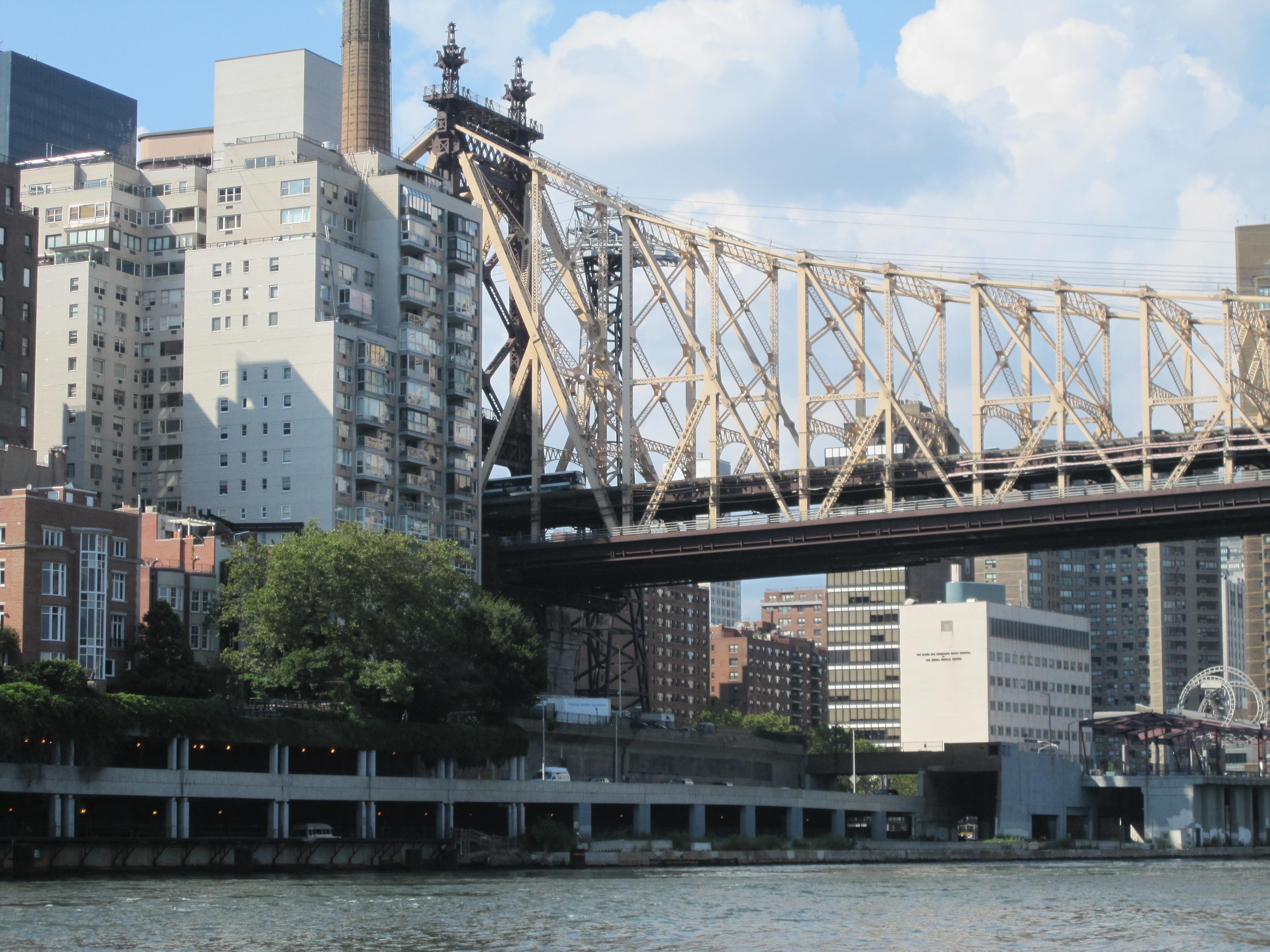 Manhattan Apartments NY