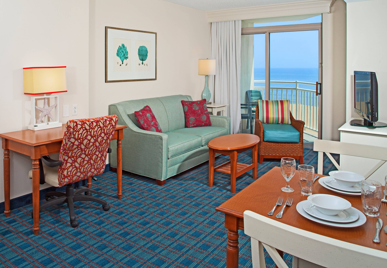 Residence Inn M Virginia Beach