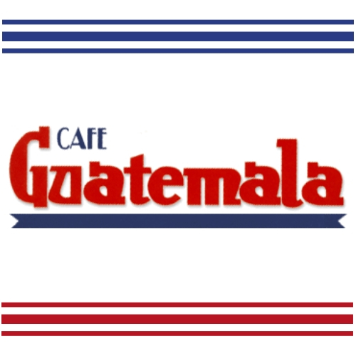 CAFE GUATEMALA SACIYF