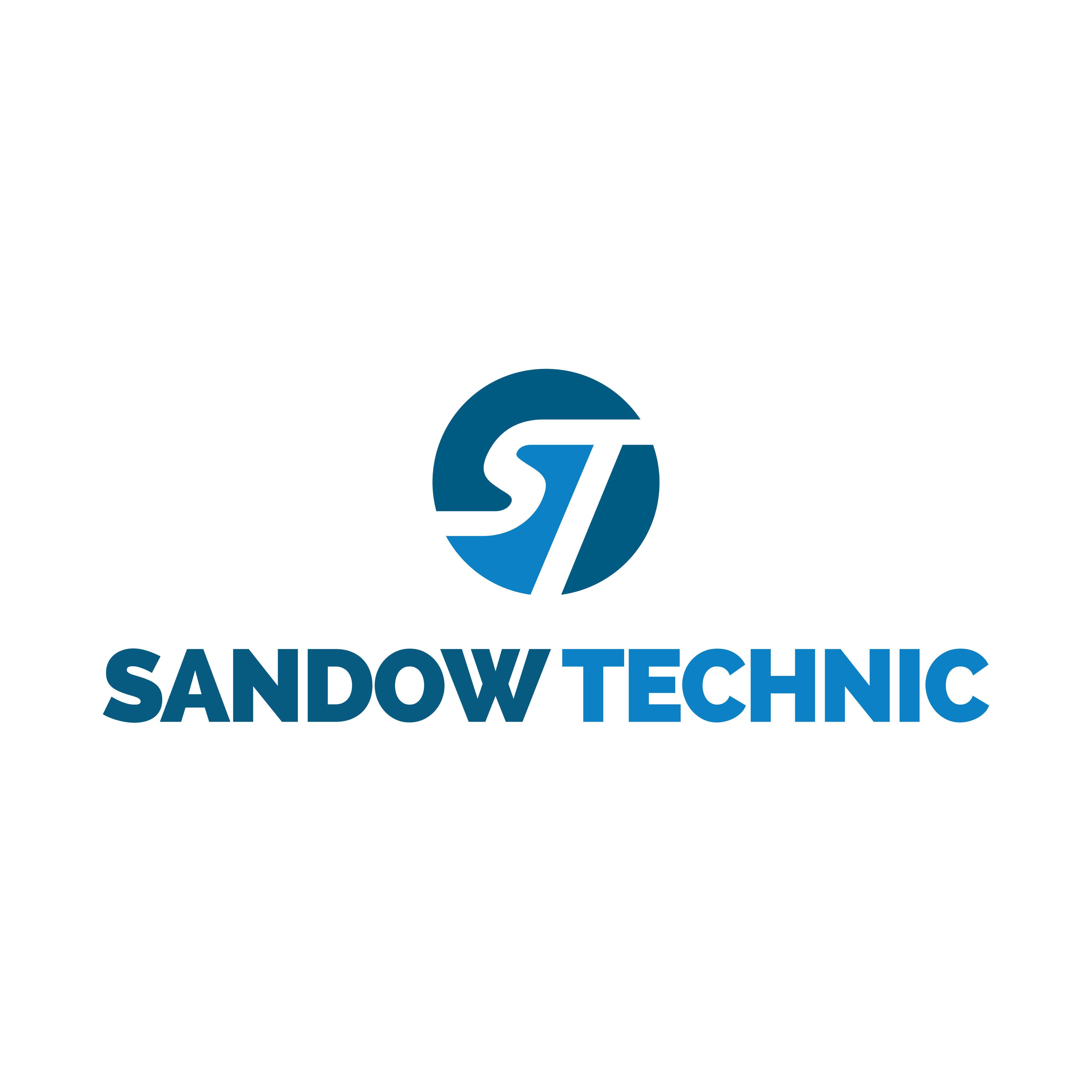 SANDOW TECHNIC Verbindungsbüro Deutschland