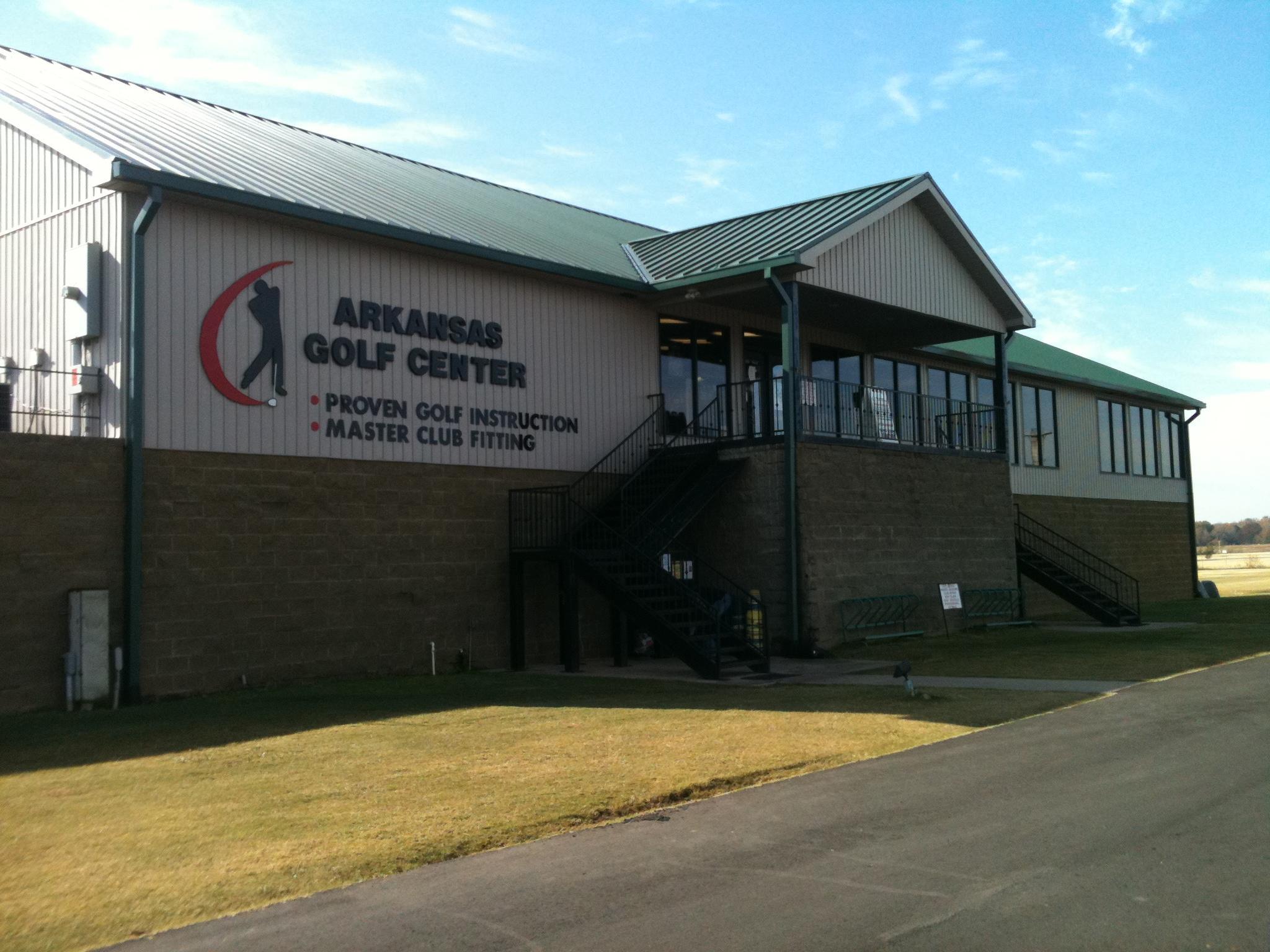 Arkansas Golf Center