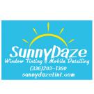 Sunny Daze Tint & Detail