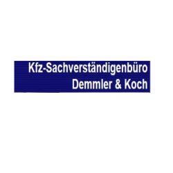 Bild zu Kfz-Sachverständigenbüro Demmler & Koch in Berlin