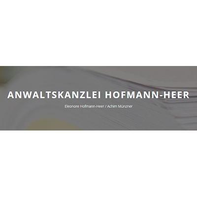 Eleonore Hofmann-Heer