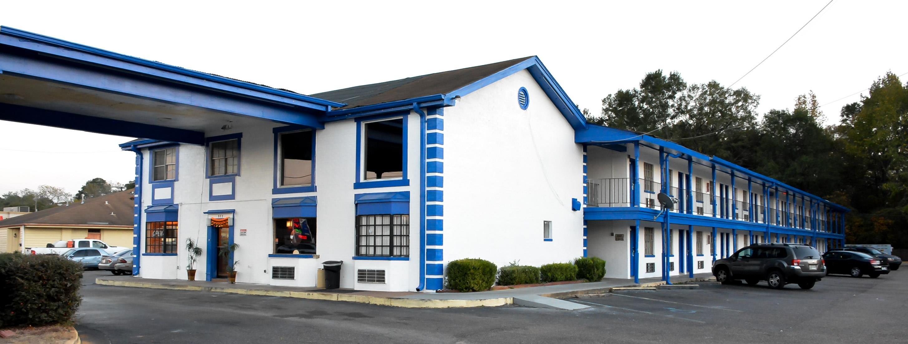 America U0026 39 S Best Inn - Montgomery South In Montgomery  Al 36105