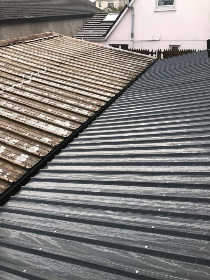 KCL Roofing and Guttering