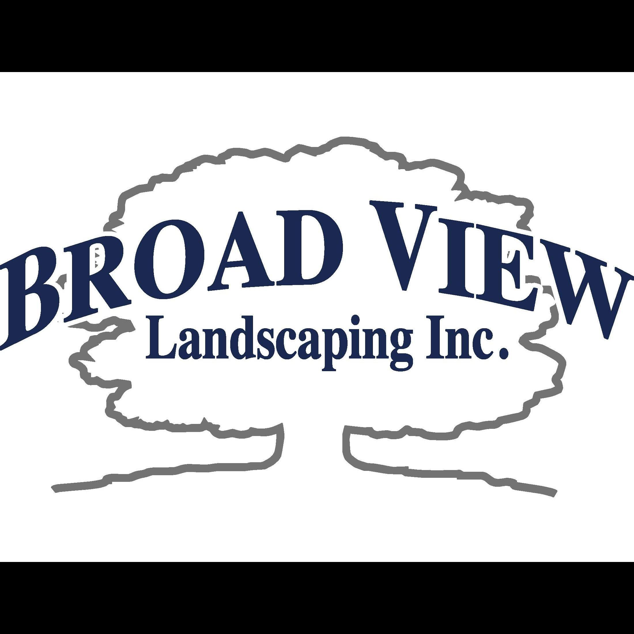 Broad View Landscaping, Inc.