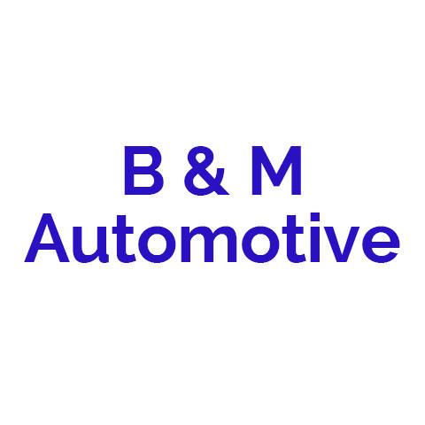 B & M Automotive