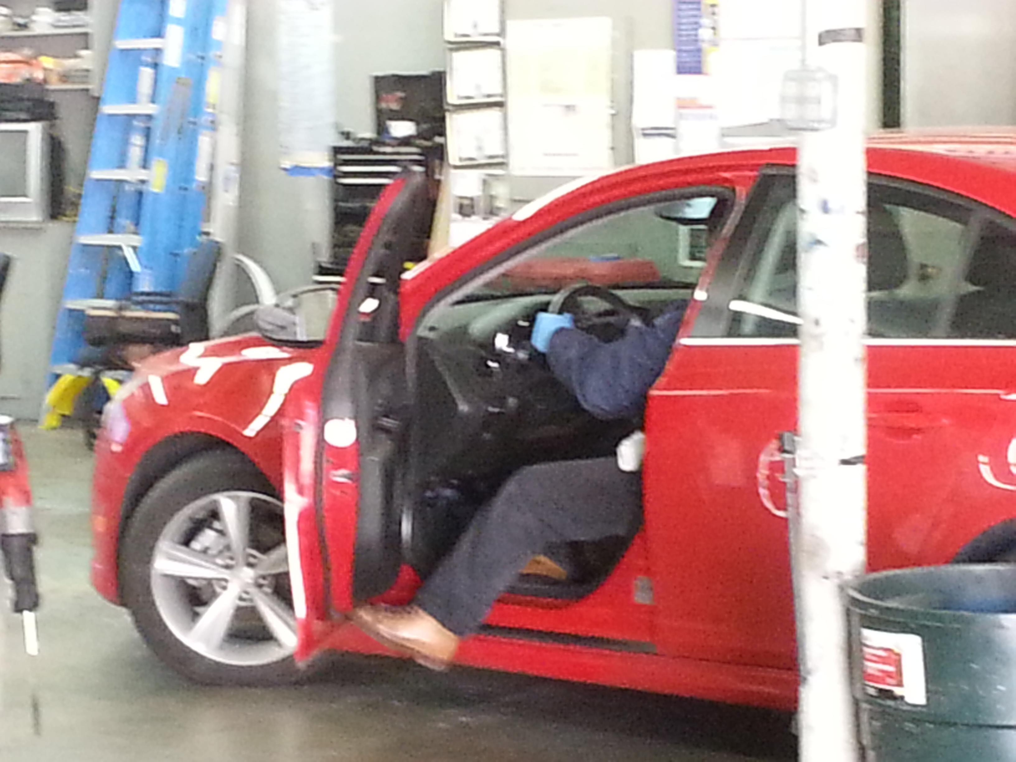Maaco Collision Repair Auto Painting Burien Wa