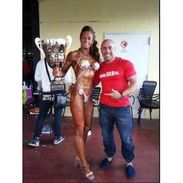 Bruce's Gym & Sweatbox Fitness Studio - Seaham, Durham SR7 7AU - 01915 810022 | ShowMeLocal.com