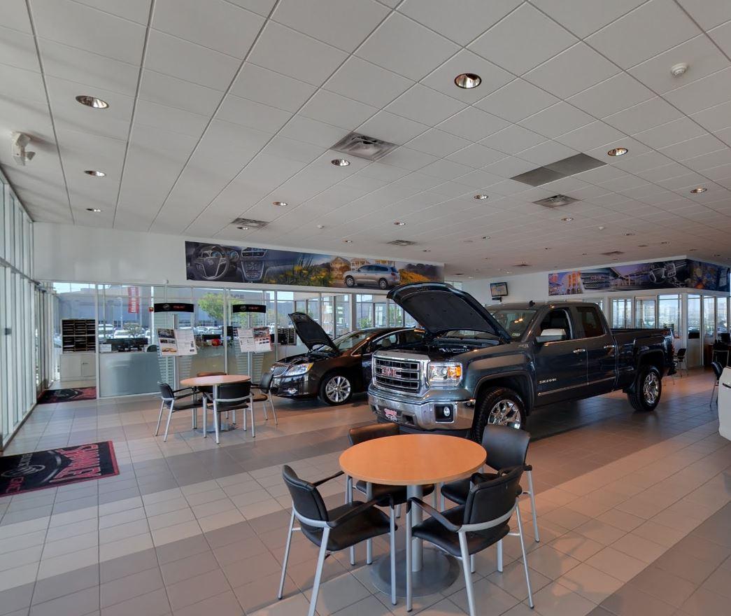 Shamaley Buick Gmc El Paso Texas Tx Localdatabase Com