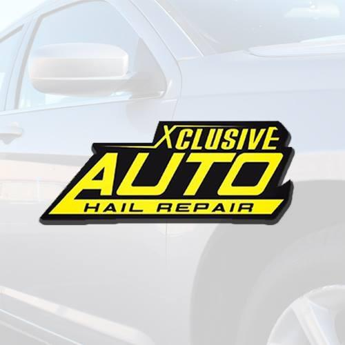 Xclusive Auto Hail Repair
