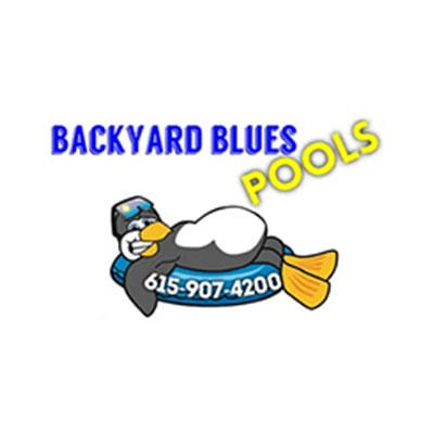 Backyard Blues Pools