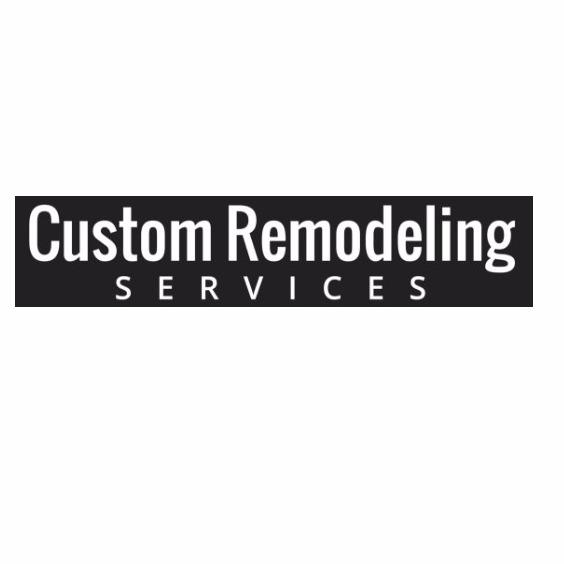 Custom Remodeling Services