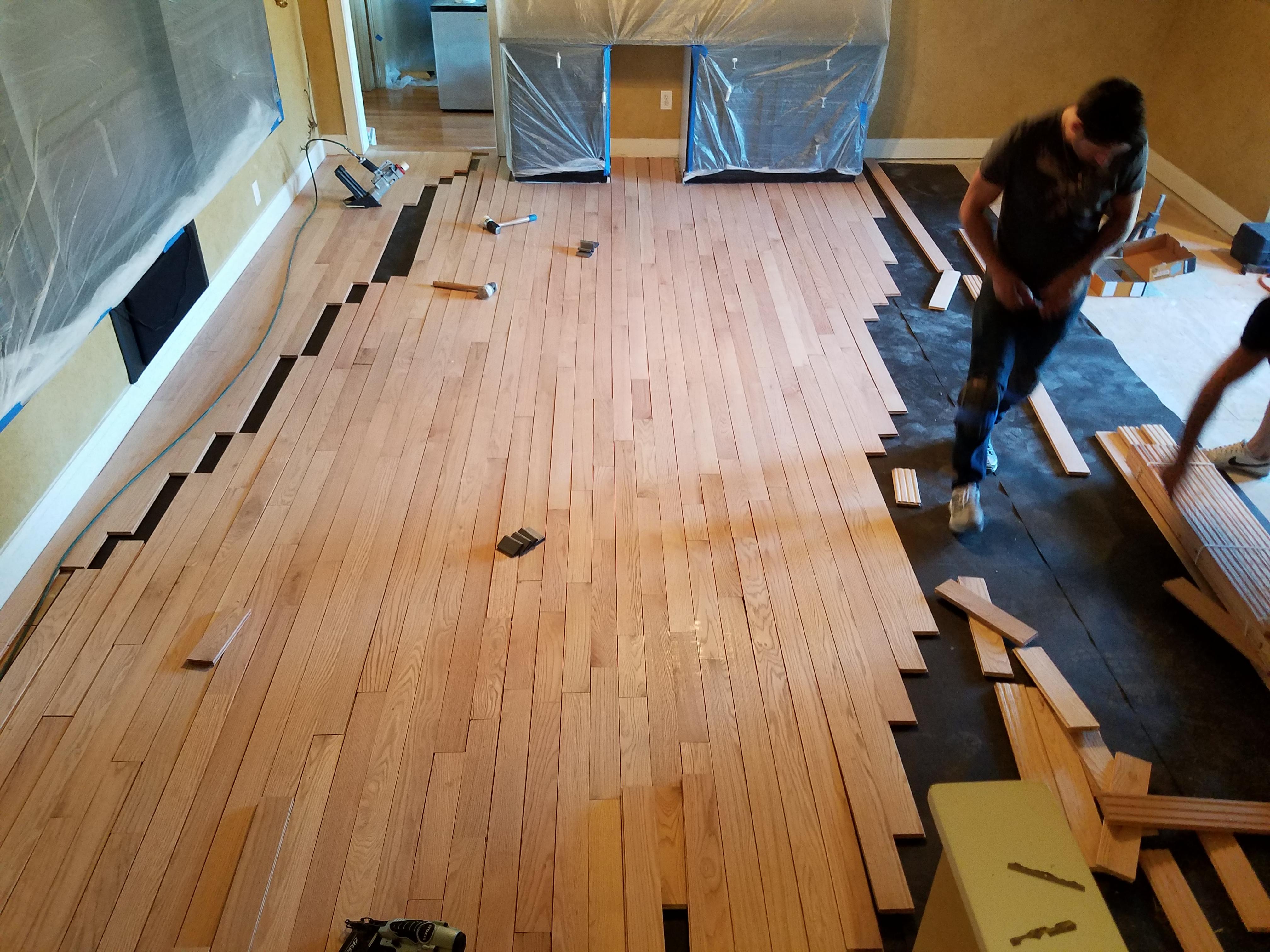 Carolina Pro Flooring Inc Charlotte North Carolina Nc