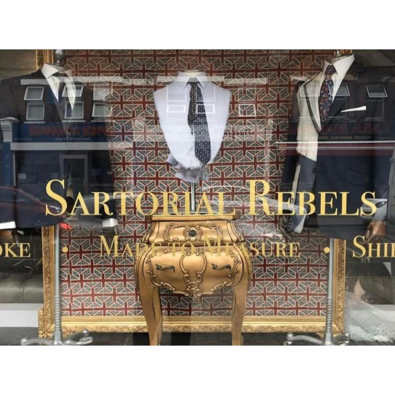 Sartorial Rebels - Watford, Hertfordshire WD18 0PR - 07970 192881 | ShowMeLocal.com