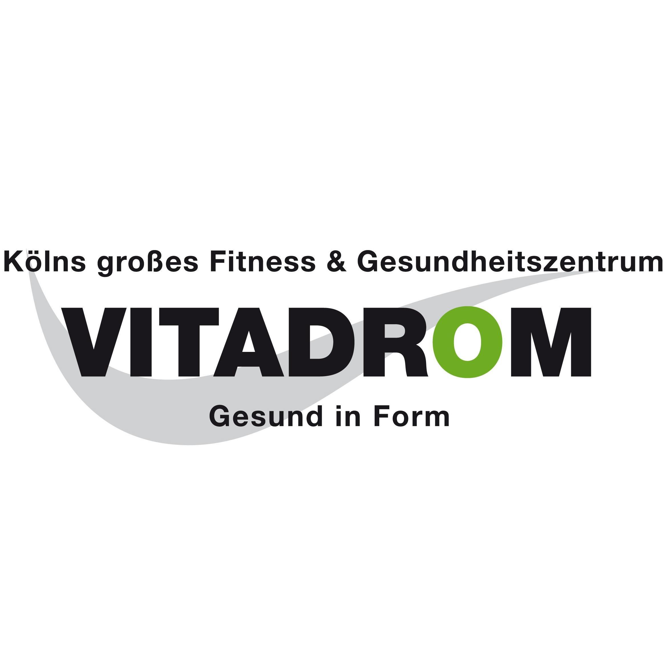 Bild zu Vitadrom Fitness und Gesundheitszentrum Fitnessstudio Köln Ehrenfeld in Köln